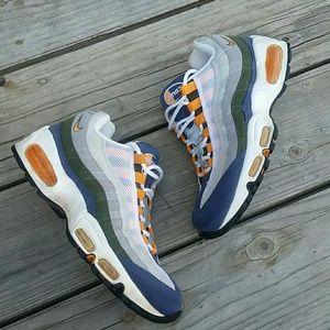 Nike Air Aimax Womens Shoes Sz 6.5